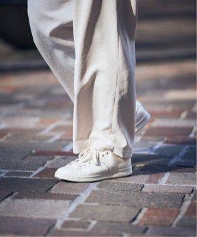 エディフィス/イエナ × アディダス オリジナルス スタンスミス EDIFICE-IENA-adidas-Originals-Stan-Smith-on-feet-21
