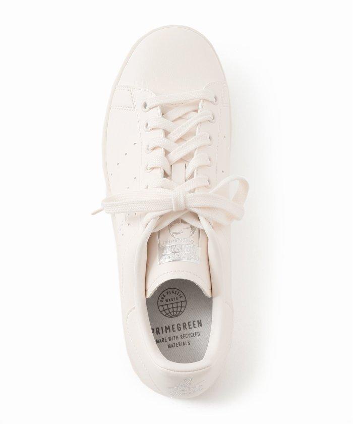 エディフィス/イエナ × アディダス オリジナルス スタンスミス EDIFICE-IENA-adidas-Originals-Stan-Smith-top