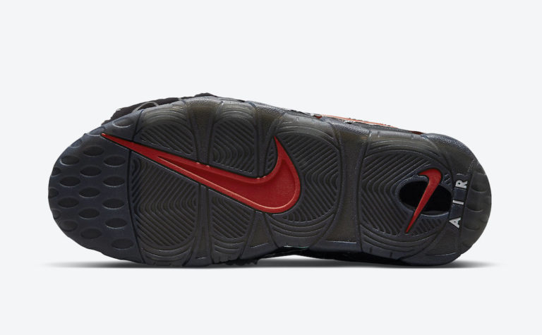 """ナイキ エア モア アップテンポ """"マキシマム ボリューム"""" Nike-Air-More-Uptempo-Maximum-Volume-DJ4633-010-sole"""