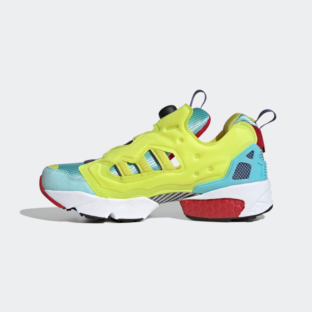 """アディダス × リーボック ZX フューリー """"ZX ポンプ"""" adidas-reebok-zx-fury-GZ7286-side-2"""
