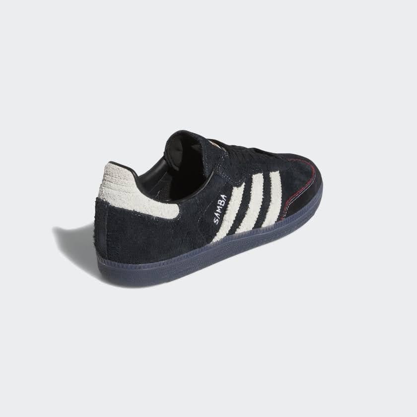 マイテ・スティーンハウト x アディダス サンバ ADV adidas_Maite_Samba_ADV_GZ5271_back