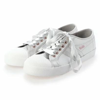 Gola IMGLS851SIL レトロなデザインで足元を彩る ladies-sneaker-brand-osusume-gola