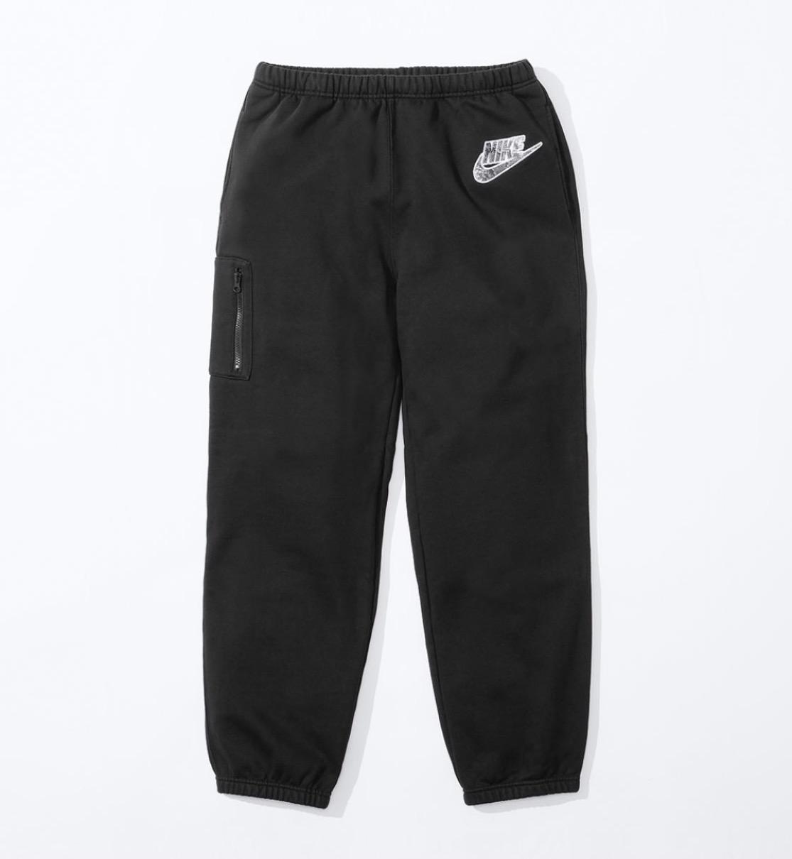 supreme 2021ss シュプリーム 2021春夏 week3 Supreme®/Nike® Cargo Sweatpant