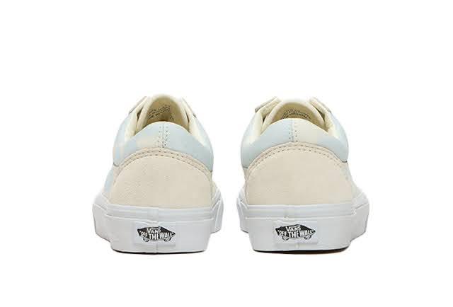 """ヴァンズ """"ブリーチ ウォッシュ パック"""" オールド スクール vans-bleach-wash-pack-old-skool-VN0A3WKT3XO-heel"""