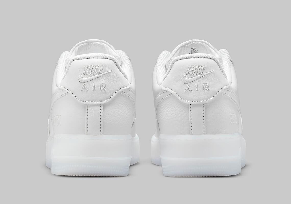 Nike Air Force 1 Low GORE-TEX ナイキ エアフォース1 ロー ゴアテックス DJ7968-100