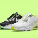 """Nike Air Max 90 GS """"Exeter Edition"""" ナイキ エア マックス 90 GS """"エクセター エディション"""""""