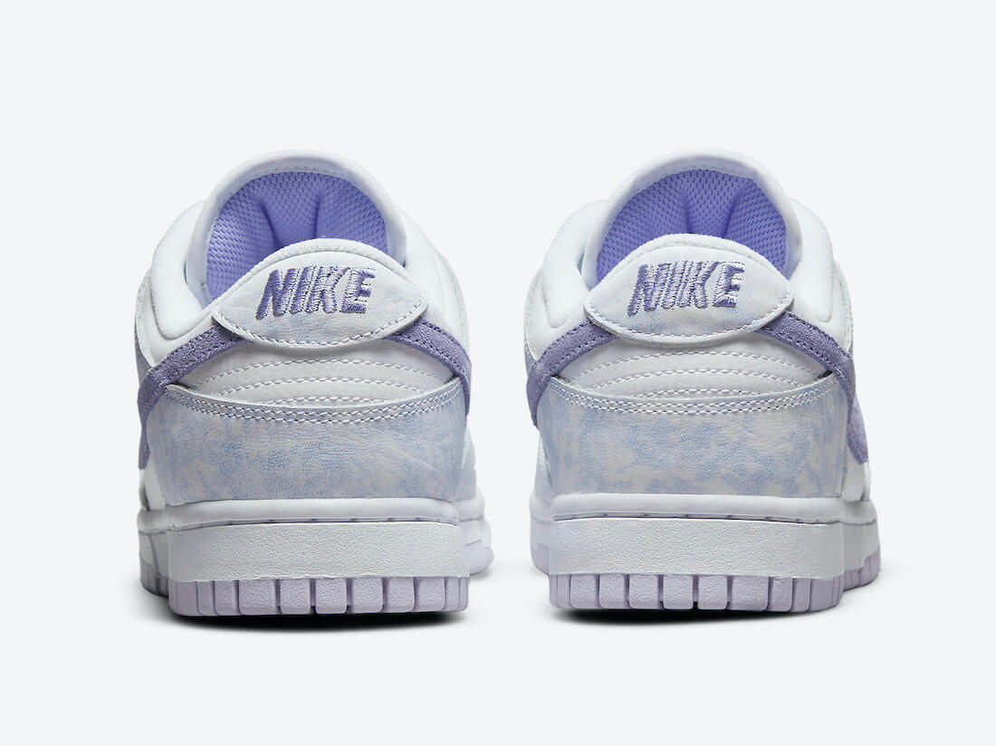"Nike Dunk Low ""Purple Pulse"" ナイキ ダンク ロー ""パープル パルス"" Purple Pulse/Purple Pulse-White DM9467-500 main"