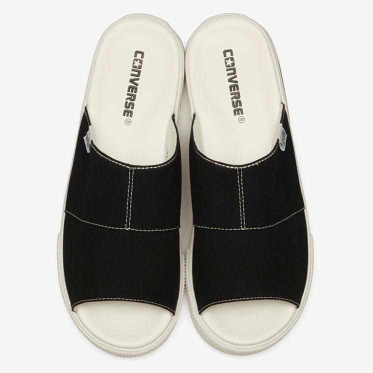 コンバース CV サンダル キャンバス converse-cv-sandal-canvas-35500301-pair-top