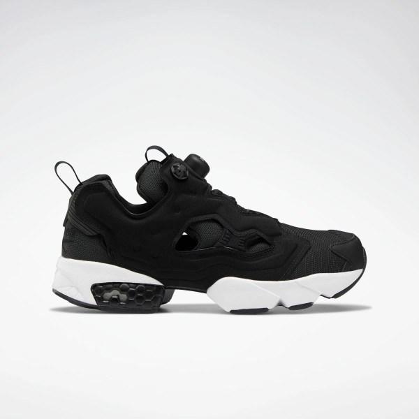Reebokインスタポンプフューリー easy-to-walk-ladies-sneakers-reebok-instapump-fury