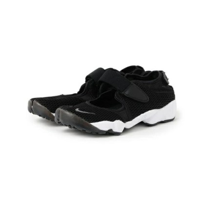 Nike|エアリフト ladies-mesh-sneakers-styles-nike-air-rift
