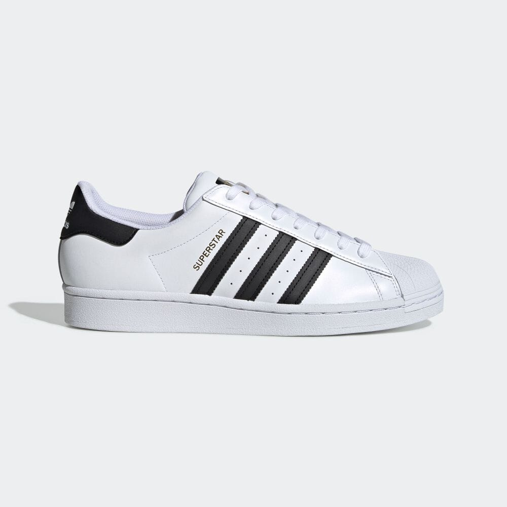 adidas Superstar stockings-sneakers-style-adidas-super-star