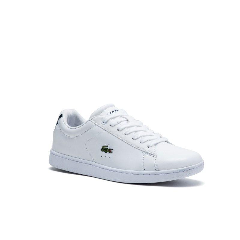 ラコステ CARNABY BL 1 LACOSTE stockings-sneakers-style-lacoste