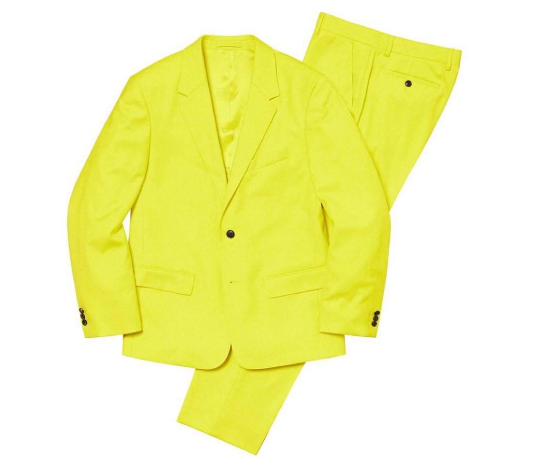 supreme 2021ss シュプリーム 2021春夏 week 10 Wool Suit