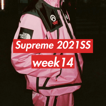 supreme 2021ss シュプリーム 2021春夏 week 14 the north face ノースフェイス TNFSupreme®/The North Face® Summit Series Outer Tape Seam Shell Jacket wearing