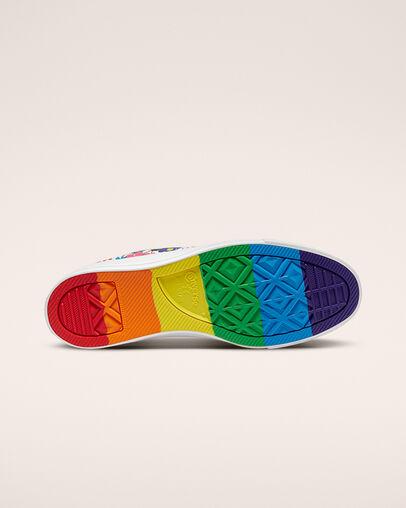 Converse Pride Collection 2021 Converse Chuck 70 Hi PridePride Chuck Taylor All Star nain