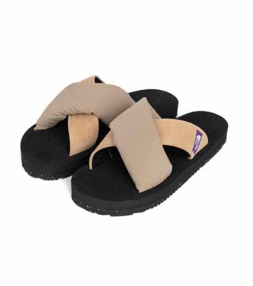 パープルレーベル ラウンジヌプシサンダル sports_sandals_trend_2021_the_north_face_purple_label
