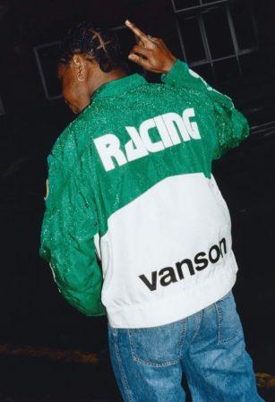 supreme 2021ss シュプリーム 2021春夏 week 13 VANSON バンソン wearing