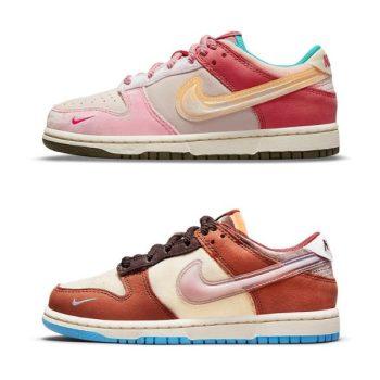 ソーシャル ステータス × ナイキ ダンク ロー 全2色 Social-Status-Nike-Dunk-Low-2-colors-eyecatch