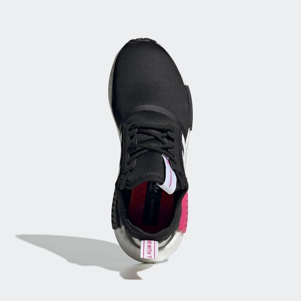 アディダス × マリメッコ NMD R_1 adidas-marimekko-nmd_r1-H00655-top