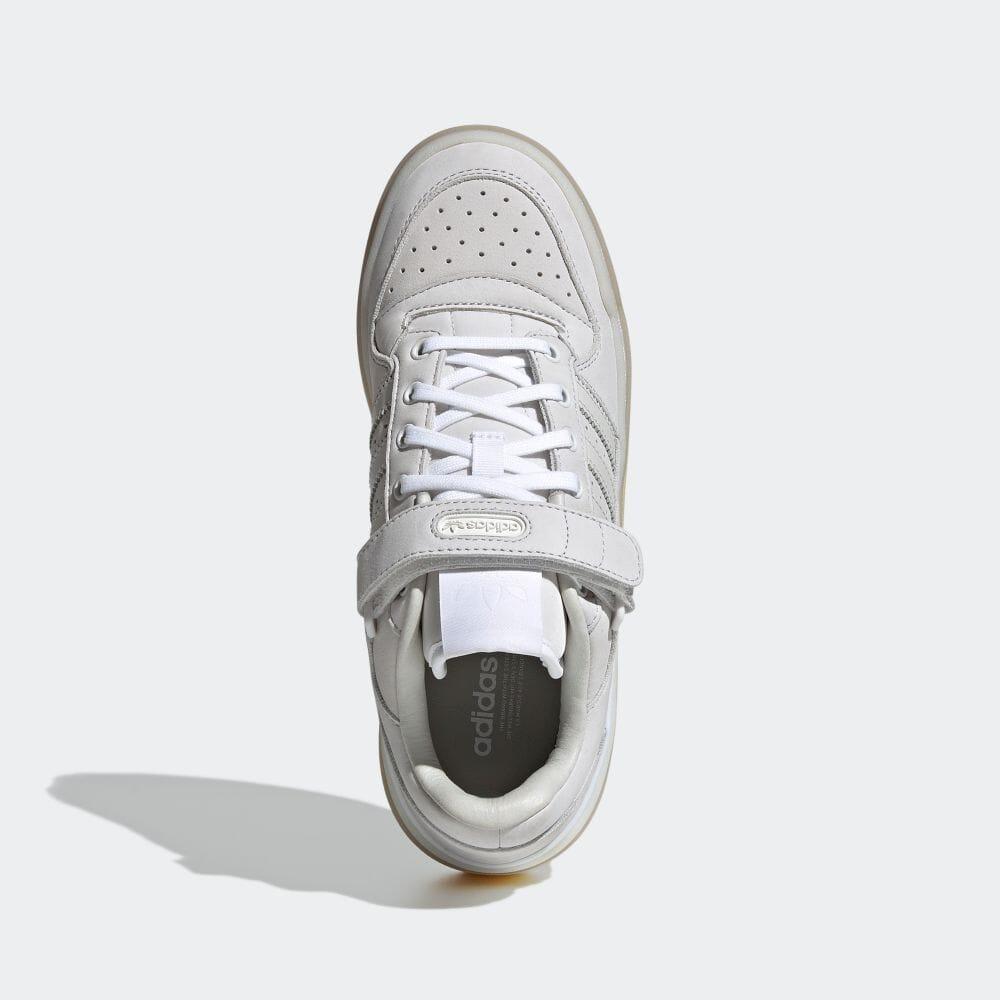アディダス ウィメンズ オリジナルス トリプル プラットフォーラム ロー adidas-originals-triple-platforum-low-GZ8644-top