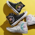コンバース オールスター ダメージティー ハイ 全2色 converse-all-star-damagetee-hi-2-colors