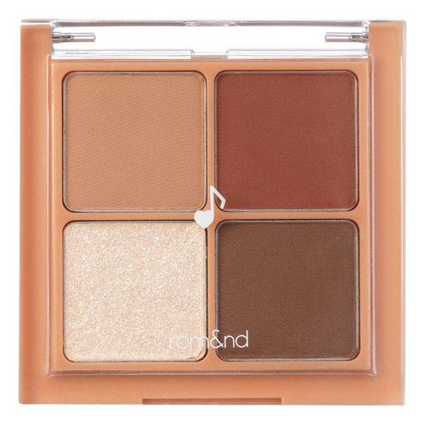#M01 ドライアップルブロッサム romand-cosme-recommendation-dry-apple-blossom
