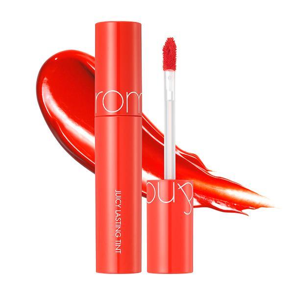 #02 ルビーレッド romand-cosme-recommendation-ruby-red