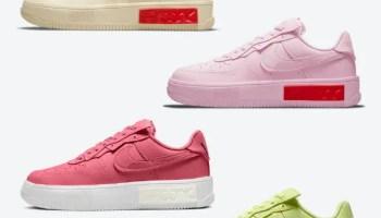 ナイキ エア フォース 1 フォンタンカ 全4色 Nike-Air-Force-1-Fontanka-4-colors
