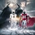 Oregon ducks vs ohio state buckeyes nike uniforms