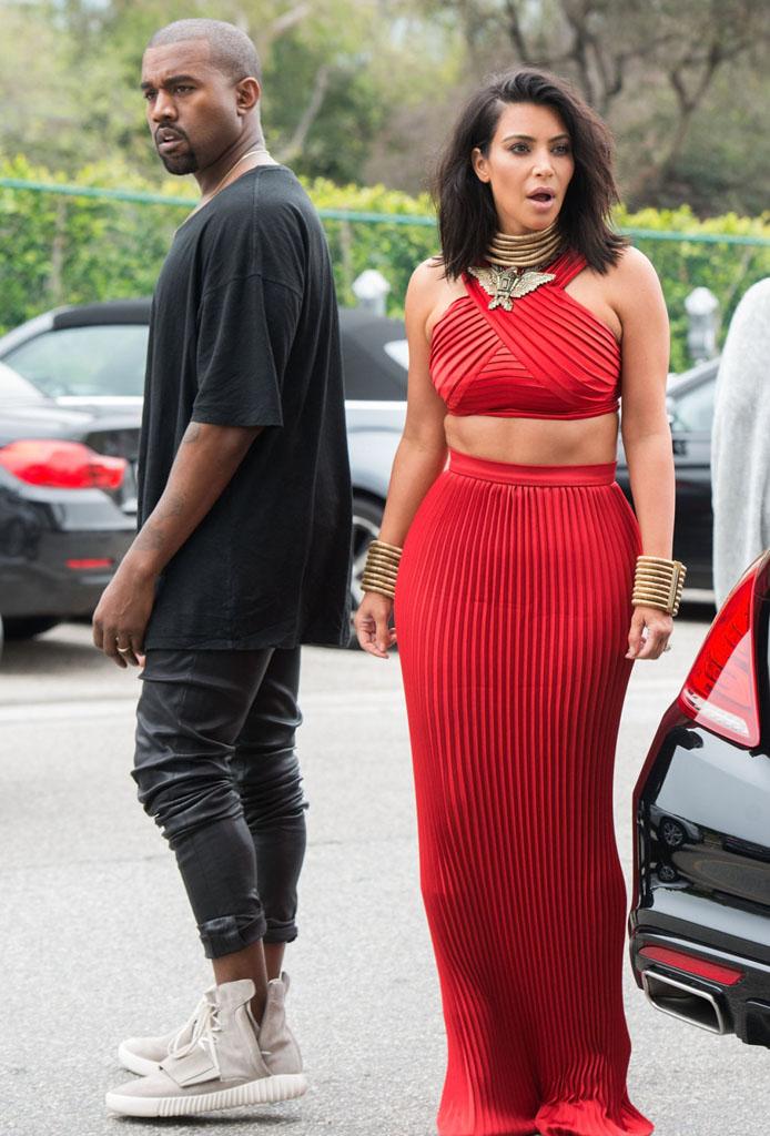 Kanye West Adidas Shoes