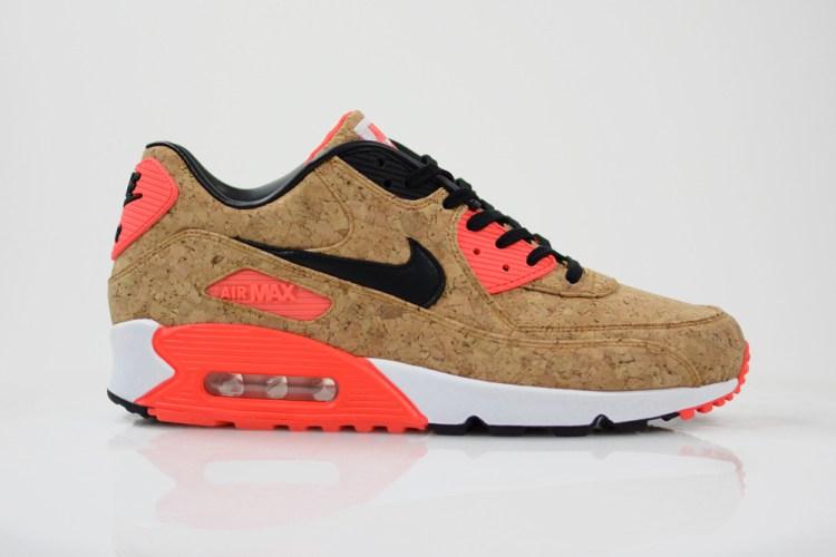"""3a2412f5867c7 Nike Air Max 90 """"Cork"""" Europe Release Date"""