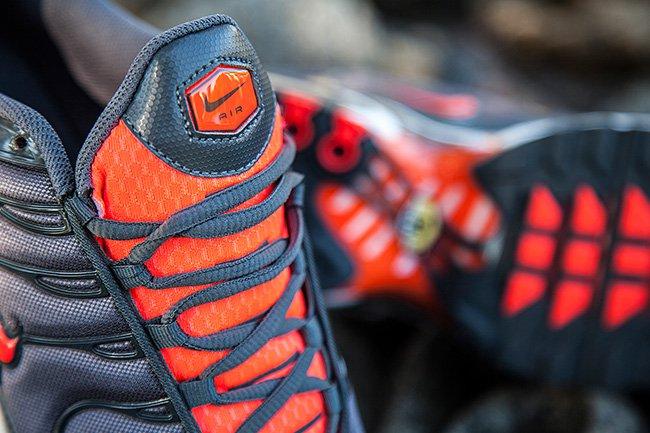 Nike Air Max Plus Tuned 1 Bullet  Sneaker Bar Detroit