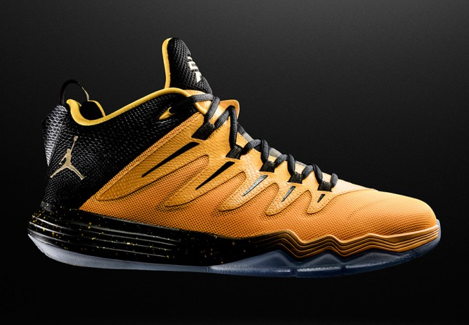 Jordan CP3 9 IX Yellow Dragon Release Date