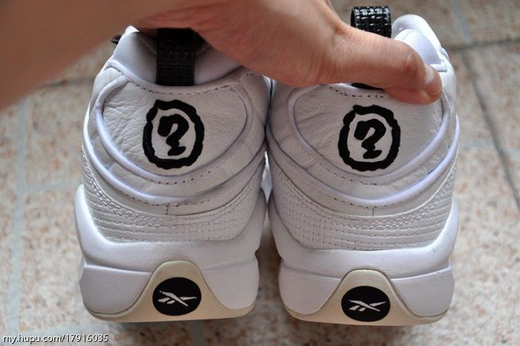 Reebok Question Prototype Sample 2016