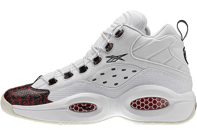 Reebok Question Prototype Release Date