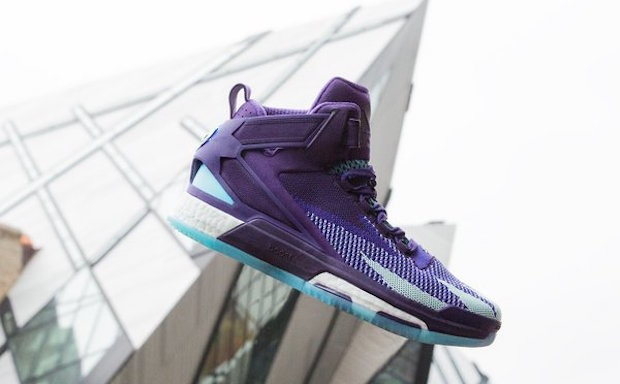adidas D Rose 6 All Star Aurora Borealis