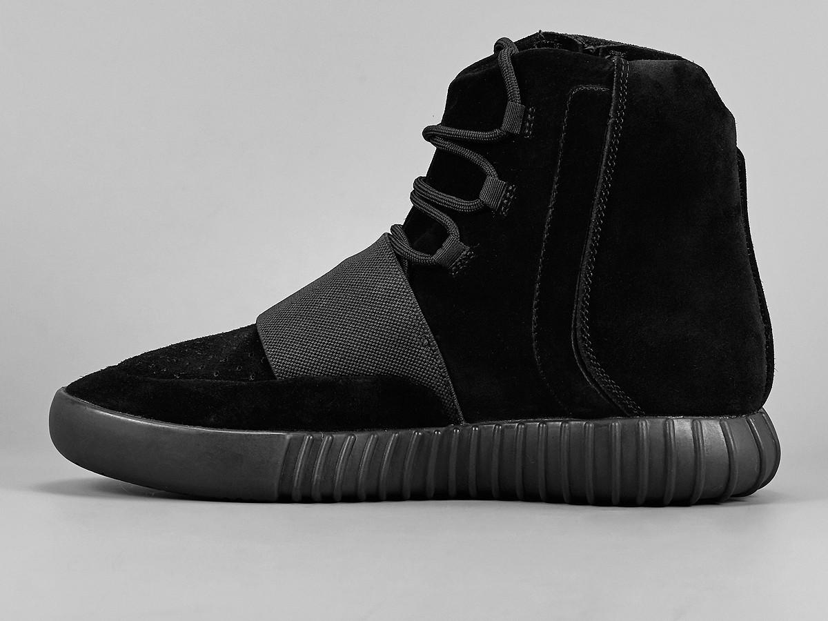 f6eb2708a4a99 adidas 750 boost on feet adidas yeezy 750 boost black on helvetiq