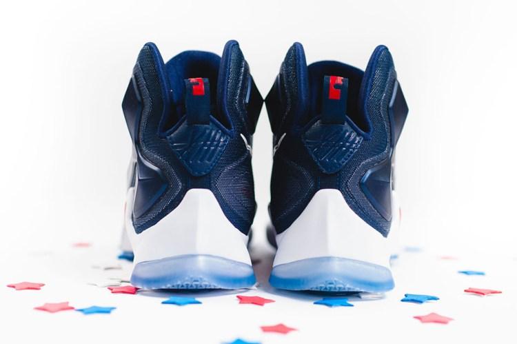 Nike LeBron 13 USA