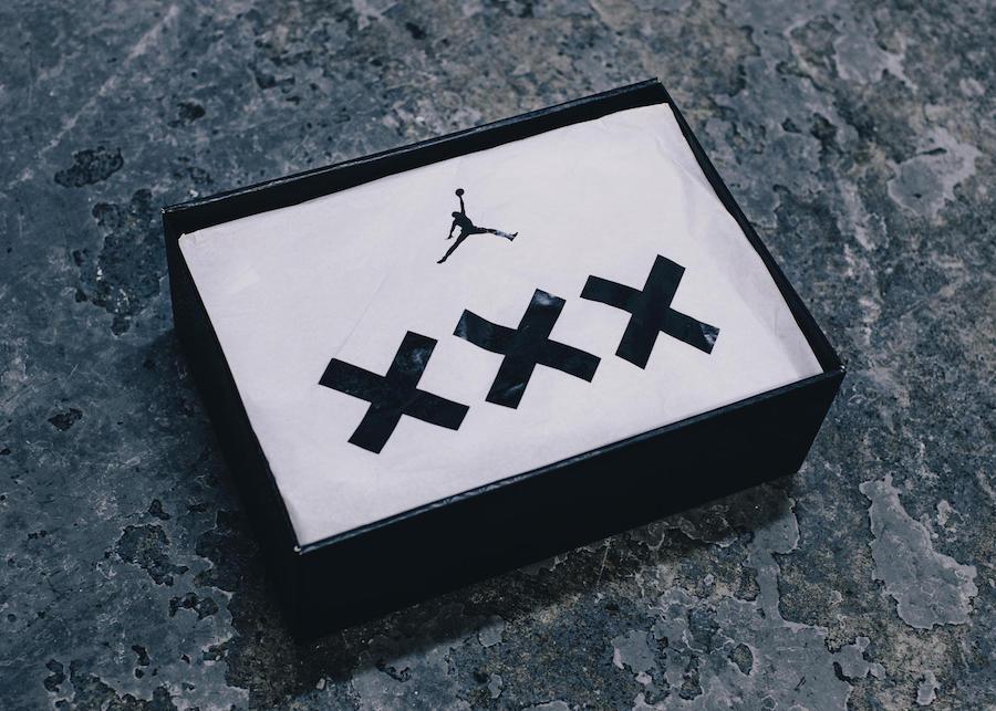 Air Jordan XXX February 12