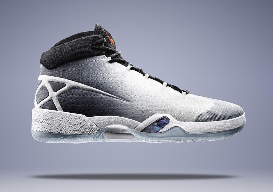 Air Jordan XXX Fecha de Publicación