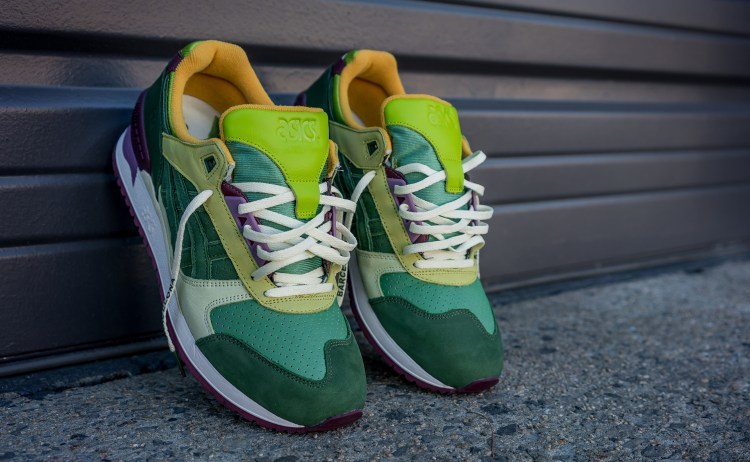ASICS Extra Virgin Olive Oil