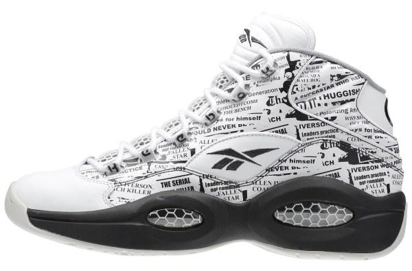 Reebok Question Bad - Sneaker Bar Detroit