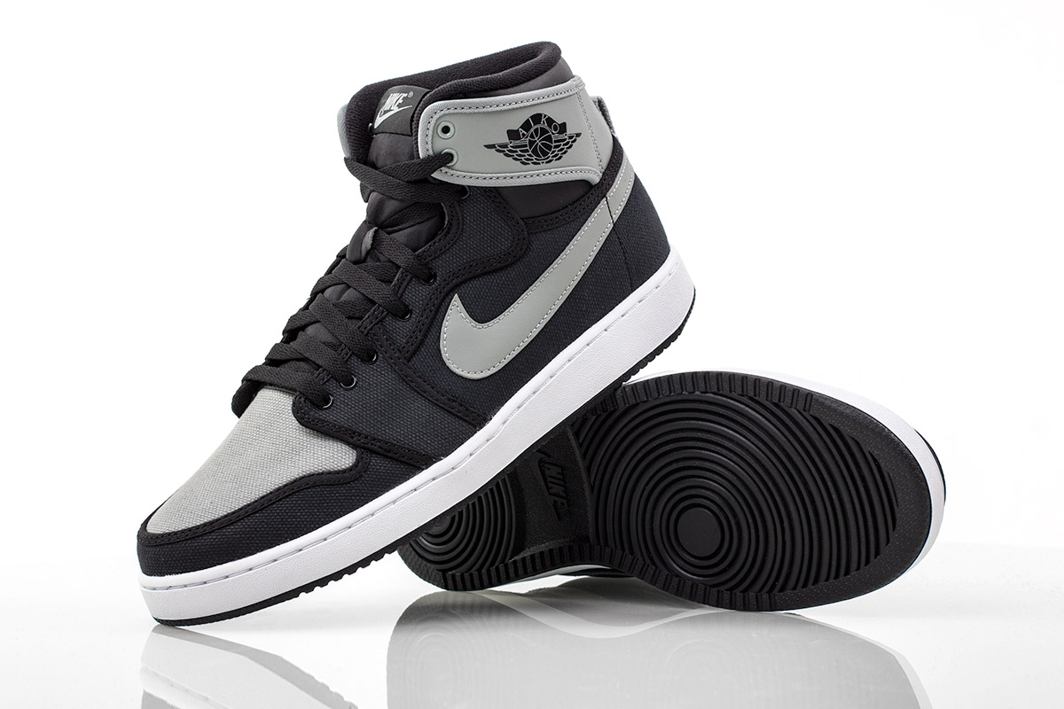 the best attitude 89f00 5d64c Air Jordan 1 KO Shadow Release Date Sneaker Bar Detroit
