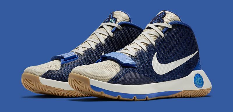 Nike KD Trey 5 III Armada de medianoche