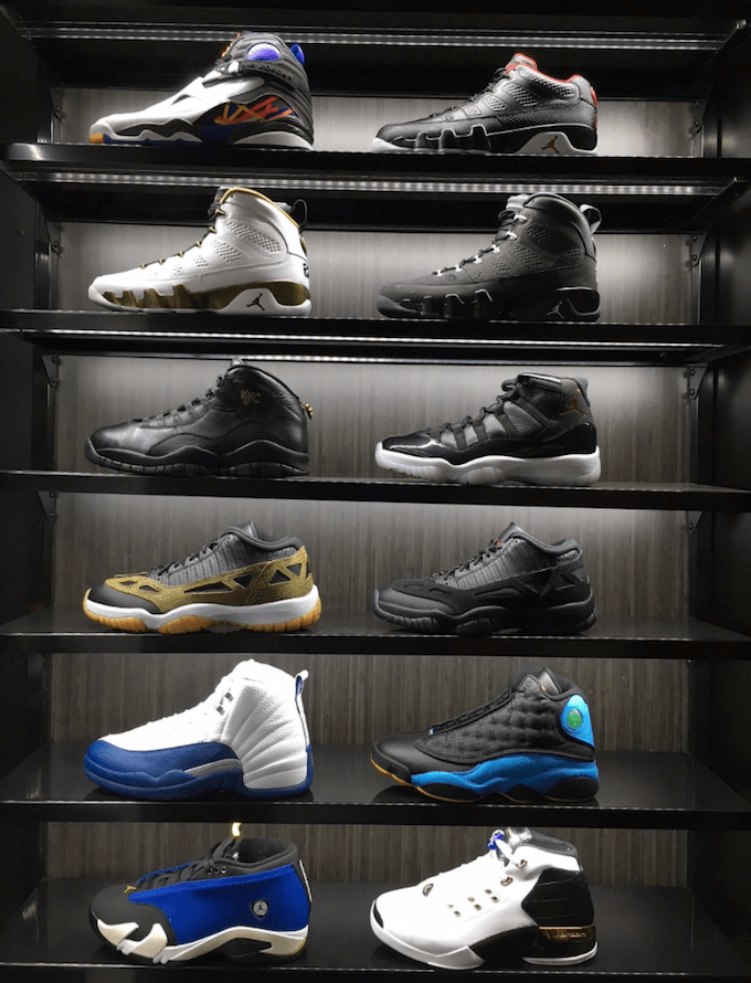 Do Jordans Run Big : jordans, Jordan, Group