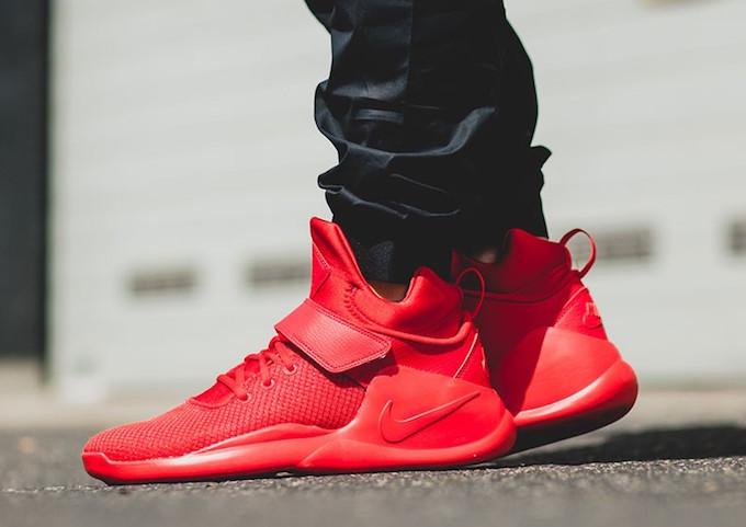 Nike Kwazi Action Red - Sneaker Bar Detroit