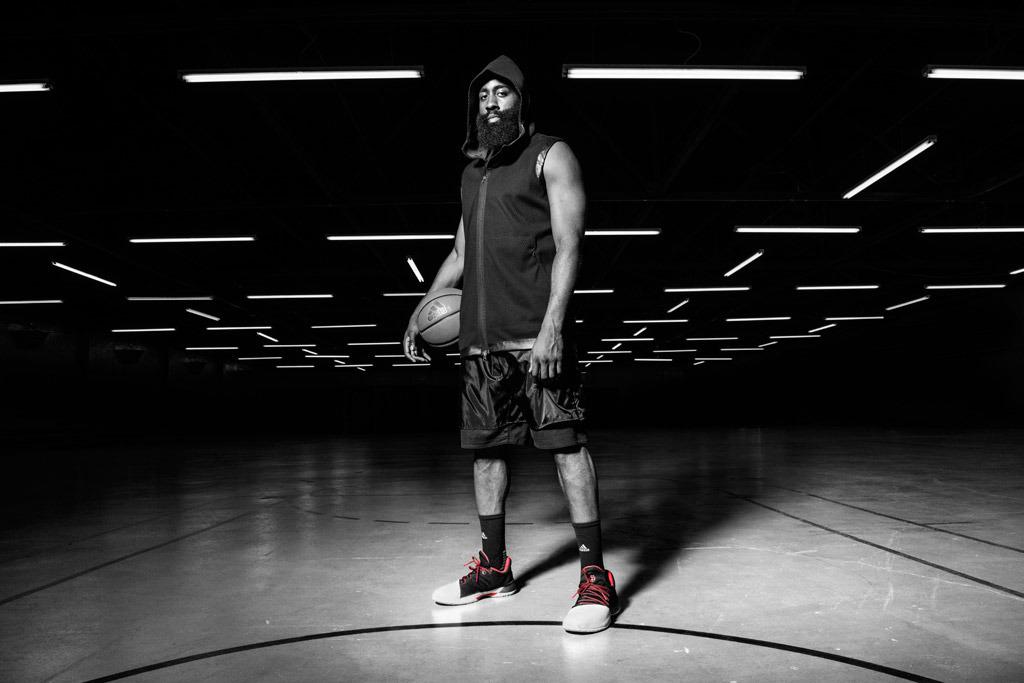 adidas James Harden Vol 1 Release Date