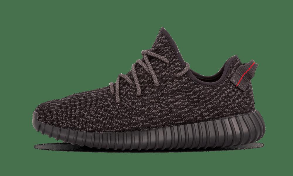 Kanye West Adidas Jeremy Scott