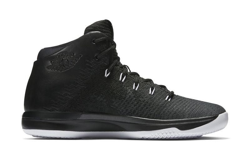 Air Jordan 31 Black Cat Release Date