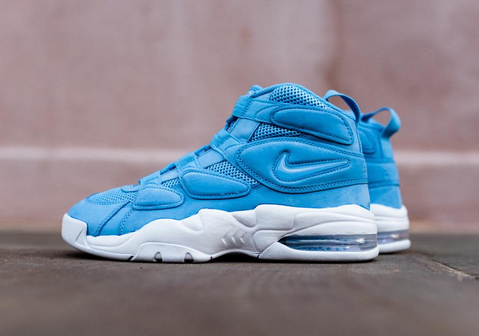 Nike Air Max2 Uptempo University Blue All Star Sneaker
